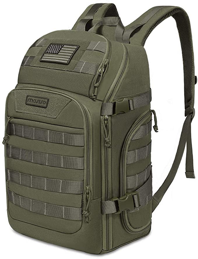 Mosiso Tactical Daypack
