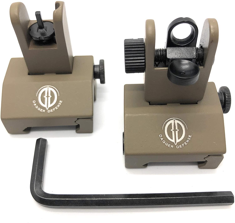 4-Dagger Defense BUIS