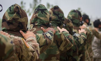 Battalion command team in Korea suspended amid investigations of racism