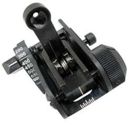 5-MaTech Mil-Spec BUIS