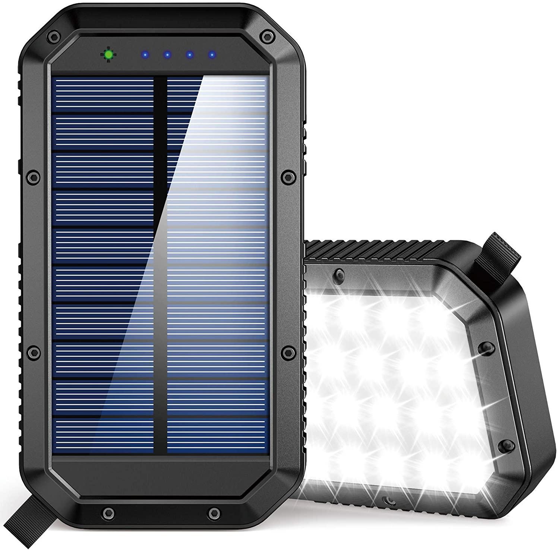 GoerTek solar bank