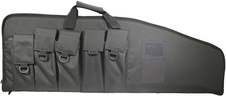 Army Camo USA rifle bag