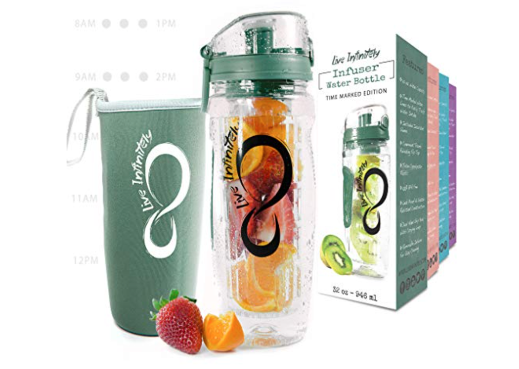 Stay hydrated with the 6 best water bottles you can buy
