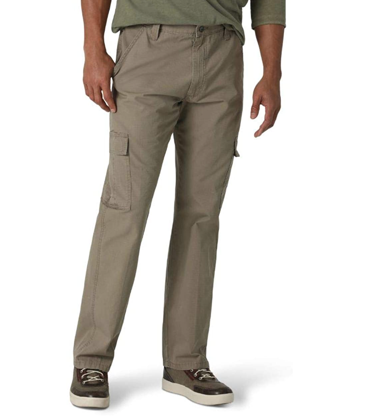 Wrangler Relaxed Fit Hiking Pants