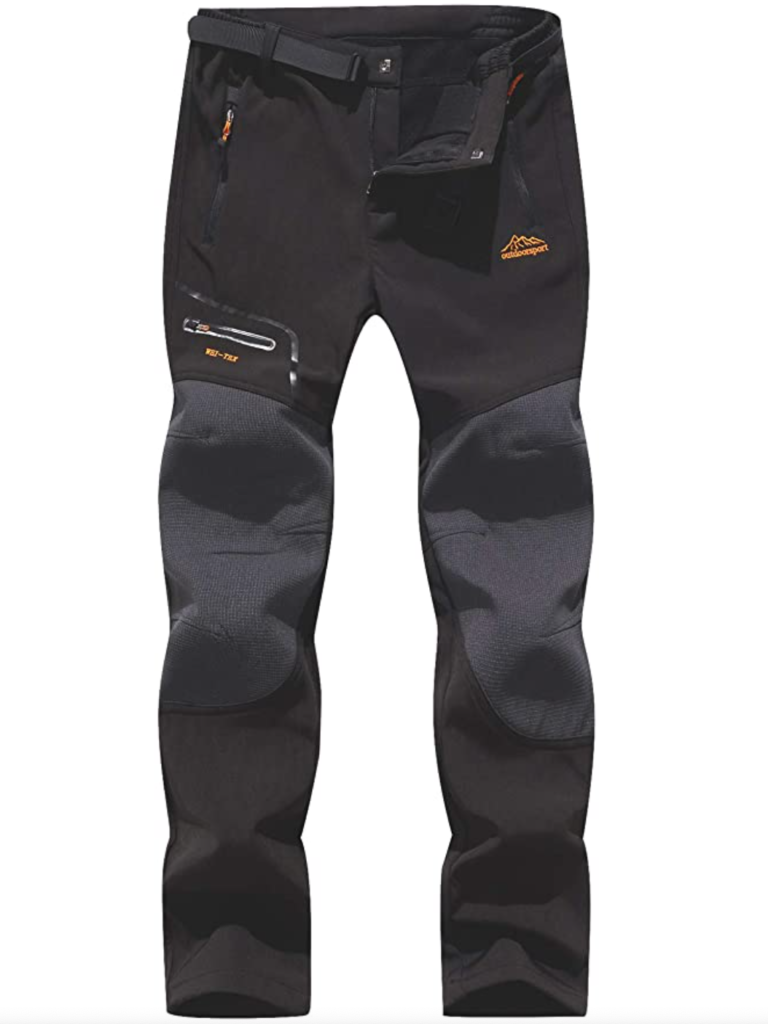 7 hiking pants for the ultimate outdoor experience