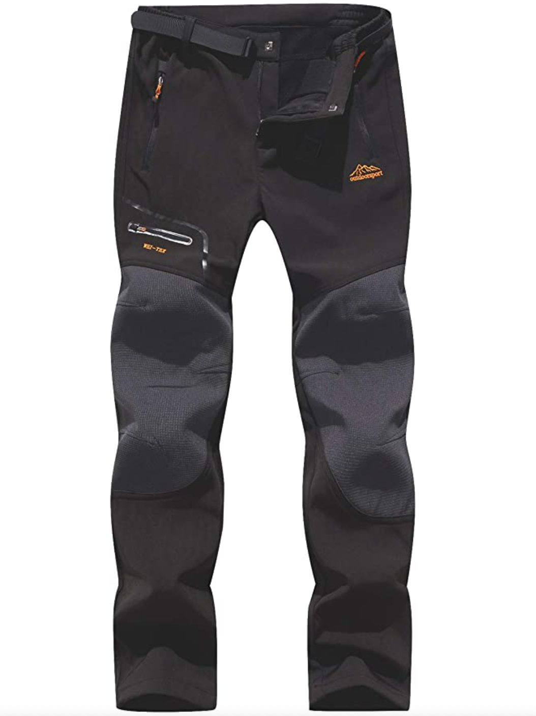BenBoy Waterproof Cargo Hiking Pants