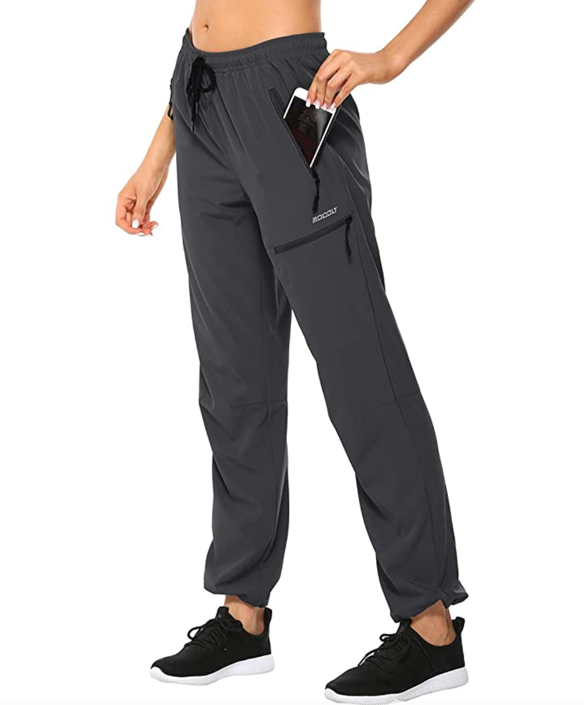 Mocoly hiking pants