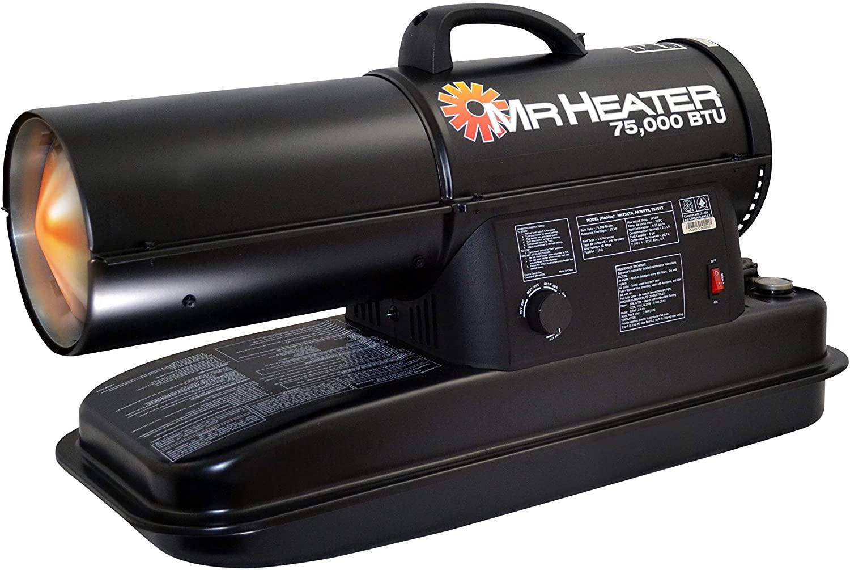 Stay toasty with the best kerosene heaters