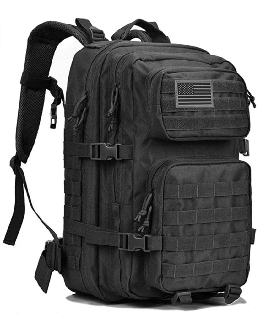 Keep your gear close with these 7 top-rated tactical backpacks