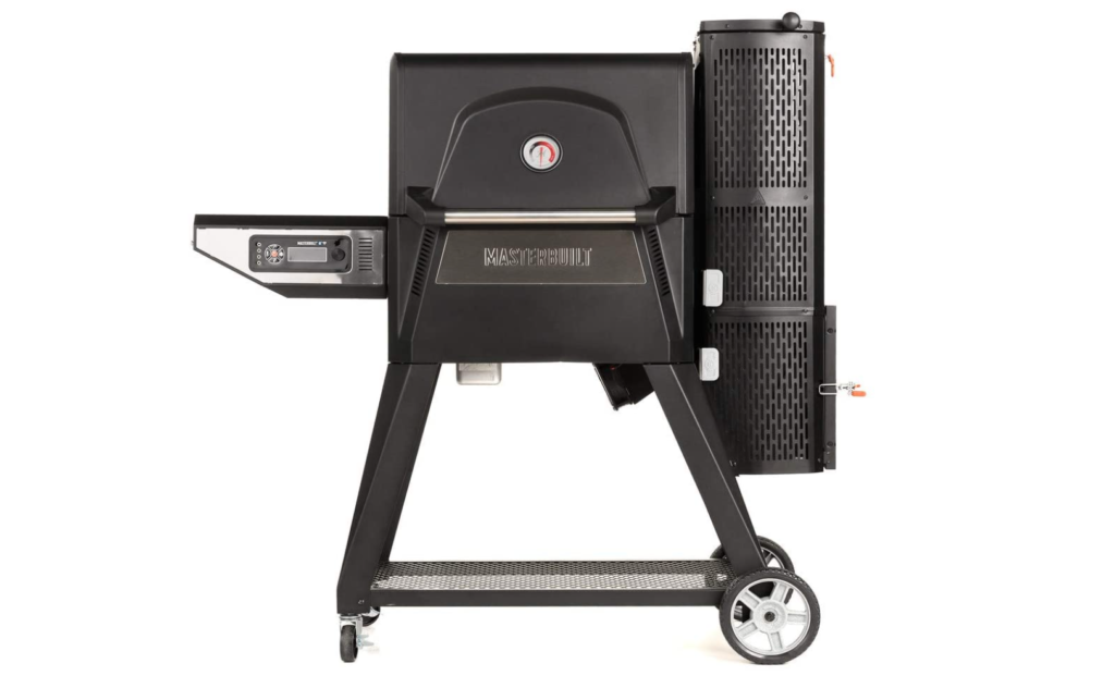 6 charcoal grills for the backyard pitmaster