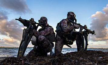 How to build more resilient and innovative US special operations teams