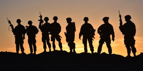 US Service Member Killed In Apparent Insider Attack In Southern Afghanistan
