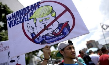 Trump Has Reportedly Floated An Invasion Of Venezuela Multiple Times