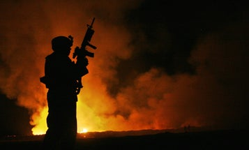 Veterans Deserve Answers On Their Exposure To Burn Pits