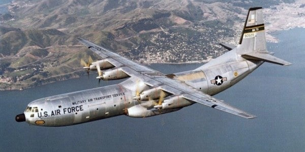 An Ohio Family Is Begging The Air Force To Recover The Remains Of Pilot Lost In 1965