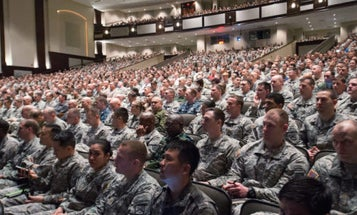 Is The Army's Command And General Staff College Refusing to Admit Pregnant Officers?