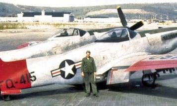 This Weird Fighter Got The First Air-To-Air Kill Of The Korean War