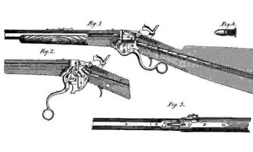 From Spencer Rifles to M-16s: A History Of The Weapons US Troops Wield In War
