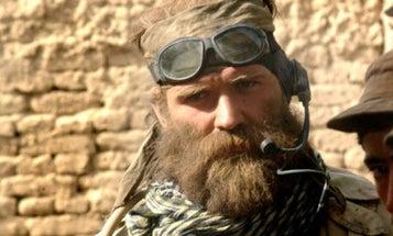 An Open Letter To The Pentagon Regarding The Serious Matter Of My Beard