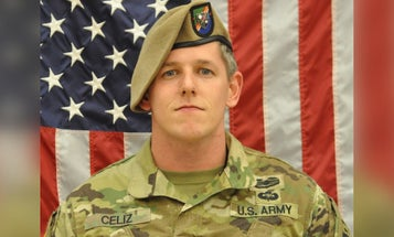 The Latest Casualty In Afghanistan Was A Soldier On His 5th Ranger Deployment