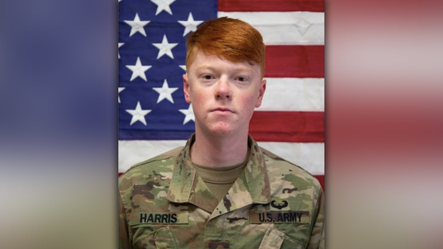 Fort Drum soldier arrested in connection to fellow soldier's death