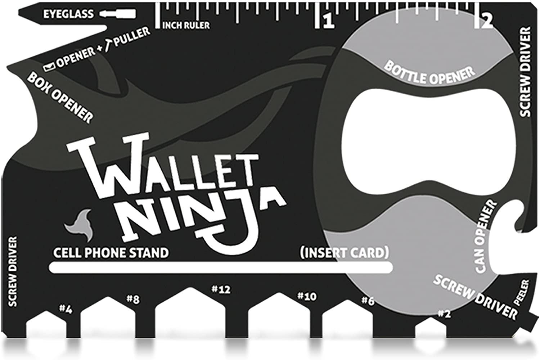 Wallet Ninja Multitool