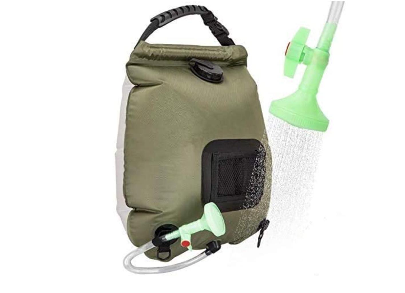 Viglt Portable Camping Shower