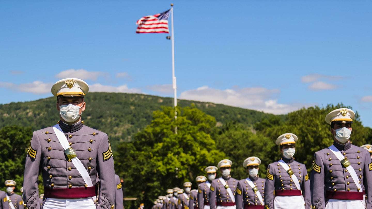 Dozens of West Point cadets caught in worst cheating scandal in decades