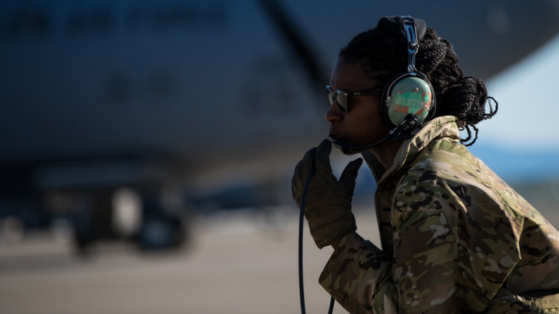 Sweeping Air Force report finds Black airmen are far more likely to be punished than white peers