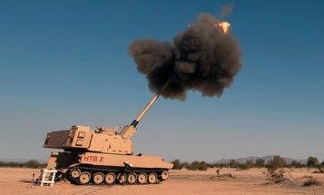 The Army accidentally released the wrong name for its brand new supergun