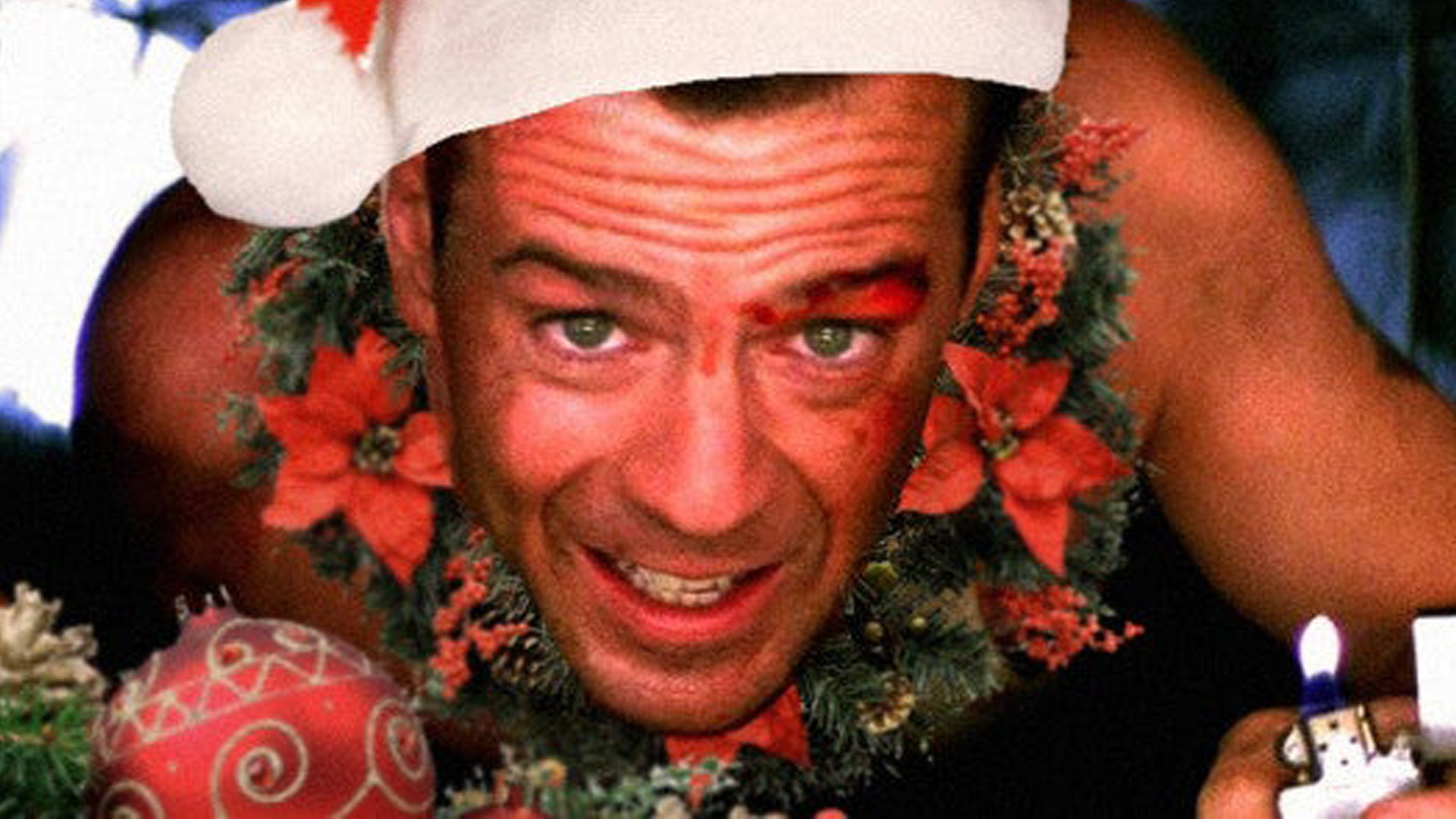 'Die Hard' is a Christmas movie, according to the guy who wrote the script