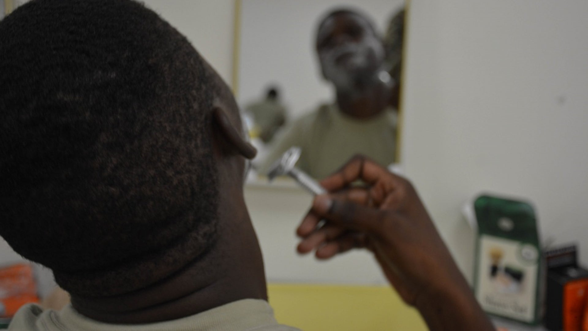 A shaving profile might be bad for your Air Force career