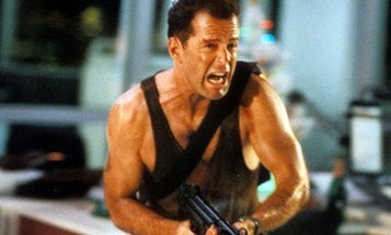 Why 'Die Hard' is the greatest Christmas movie of all time