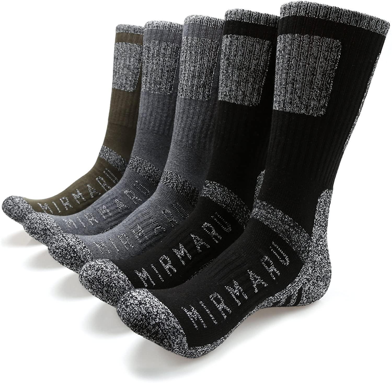 Mirmaru Outdoor Performance Socks