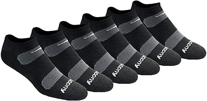 Saucony Ventilating Socks