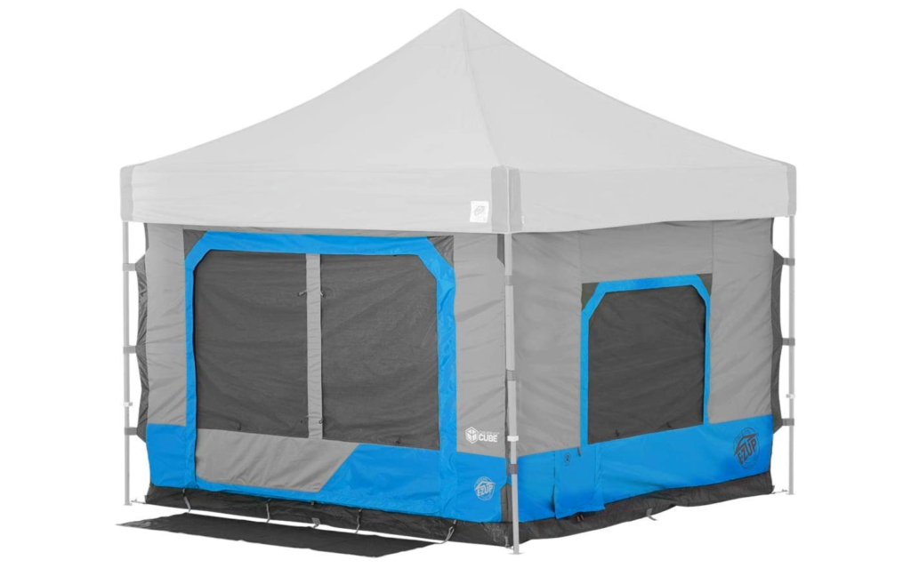 Hunker down with these 6 top-rated wall tents