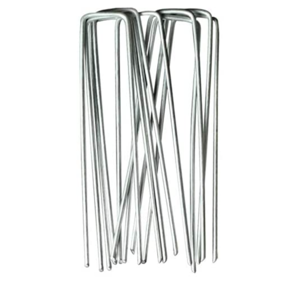 Hold on to your camping gear with these 6 high-grade tent stakes
