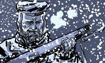 The legendary story of the 1914 Christmas truce
