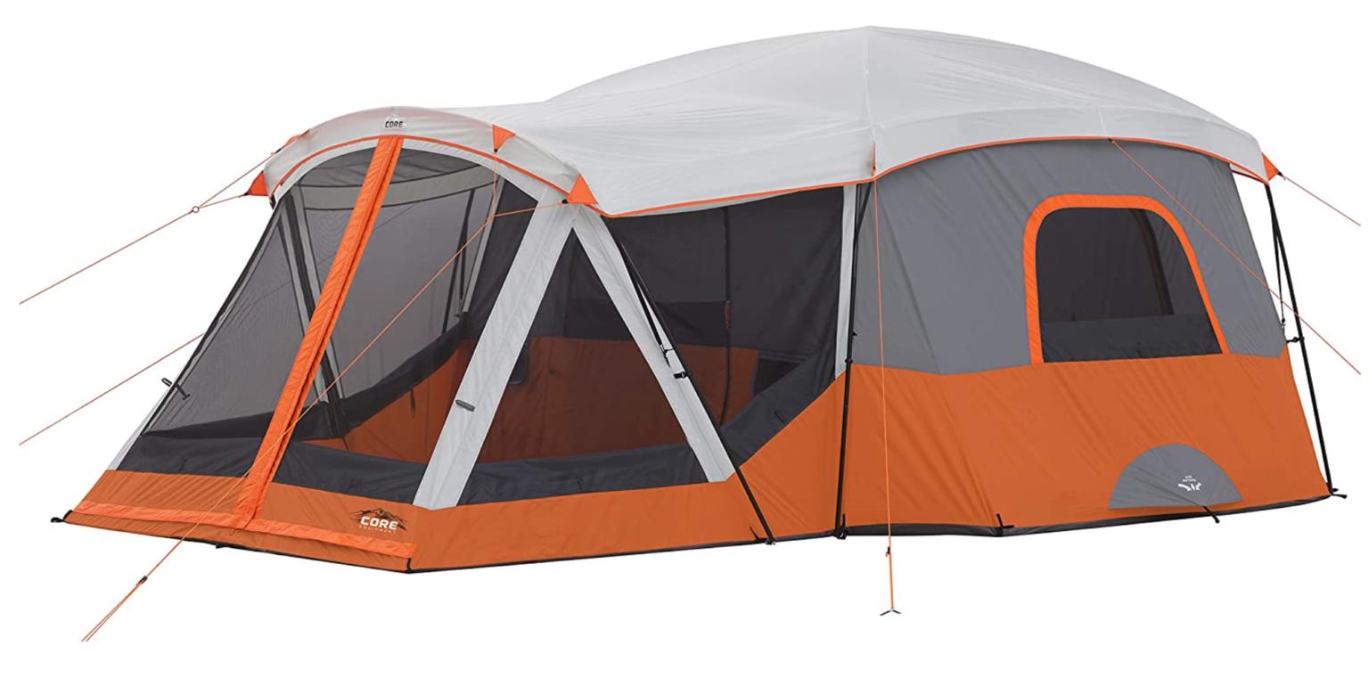 Core 11 cabin tent