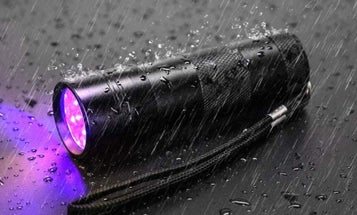 Assess your surroundings with the best UV flashlights