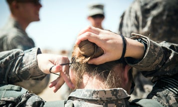 The Army is planning a major overhaul of its hair and grooming regulations