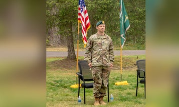 Army colonel arrested for domestic violence previously investigated for 'emotional outbursts'