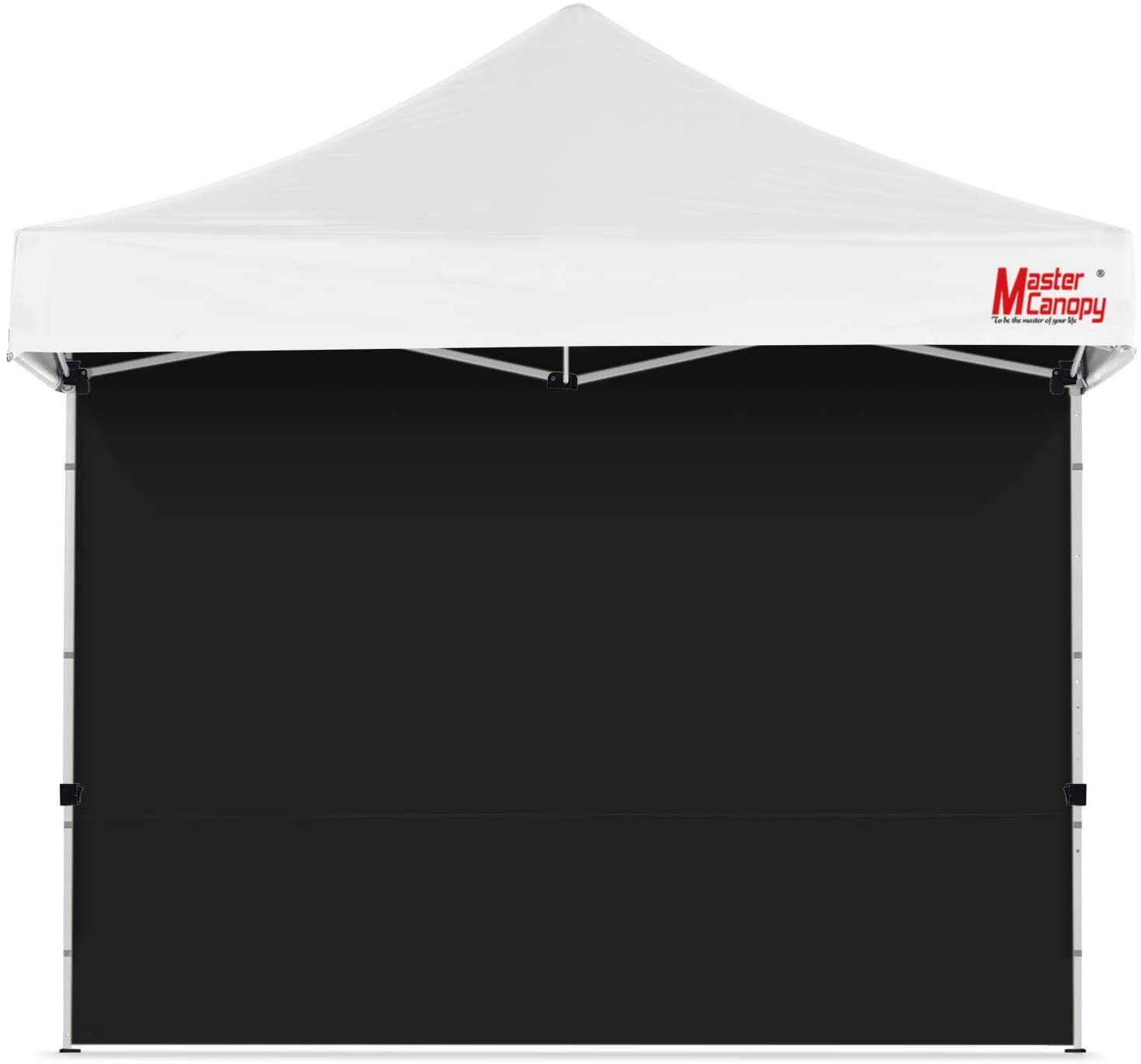 Master Canopy Instant Wall Tent