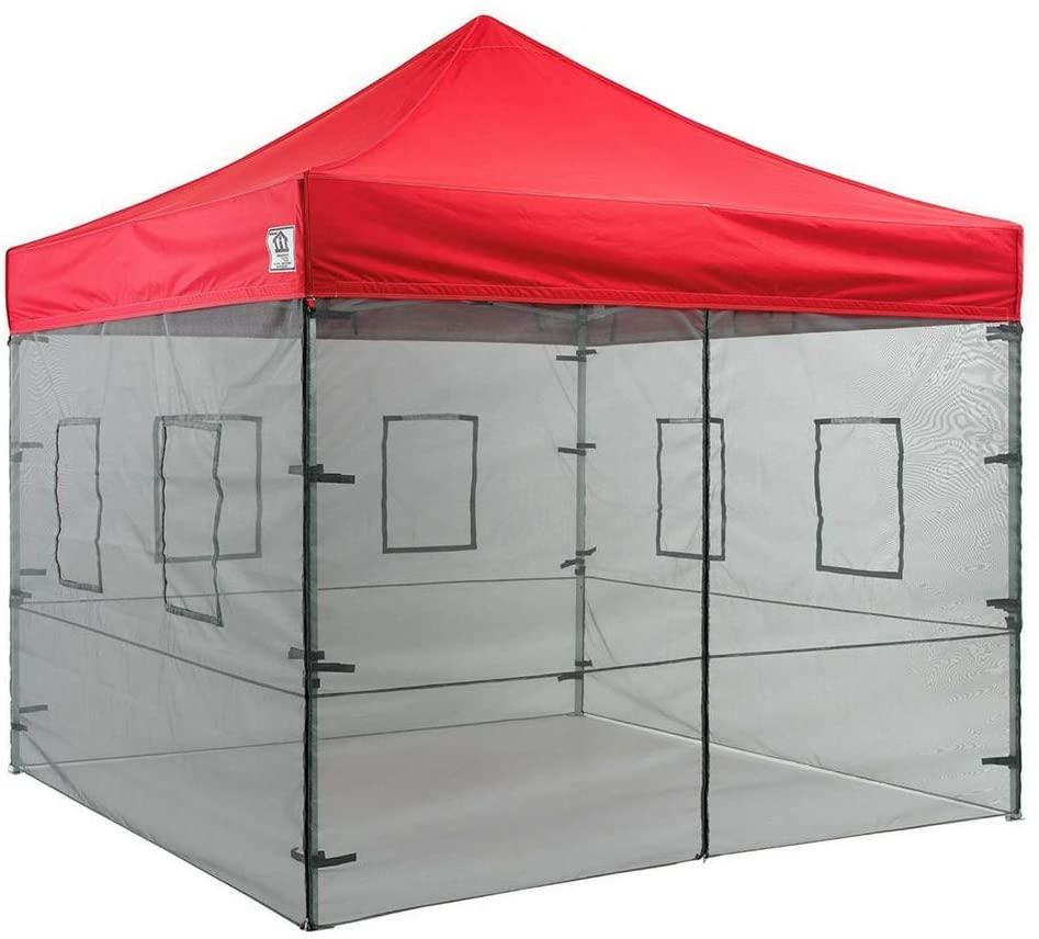 Wall Tents 5