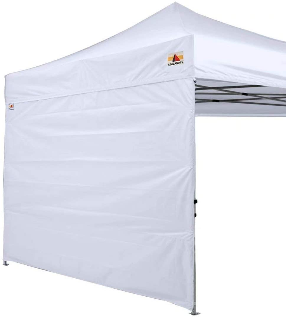 ABC Canopy Instant Sun Wall Tent