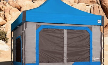 The best wall tents to hunker down with