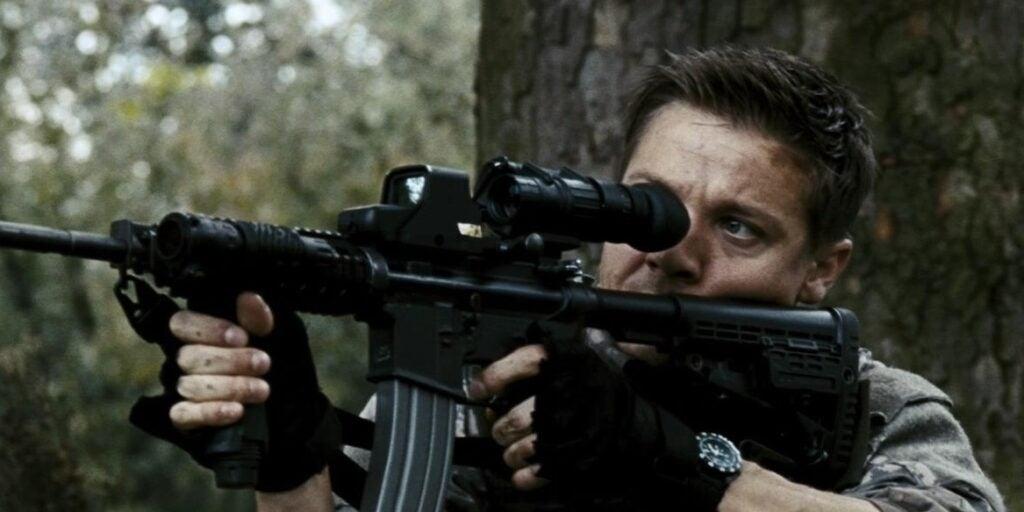 Here's why the military got absolutely wrecked by zombies in '28 Weeks Later'