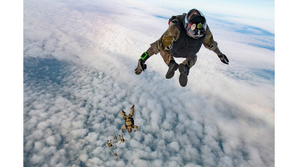 Check out the 13 best military photos of 2020