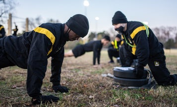 How the Army combat fitness test exposes the military's unhealthy focus on 'making weight'