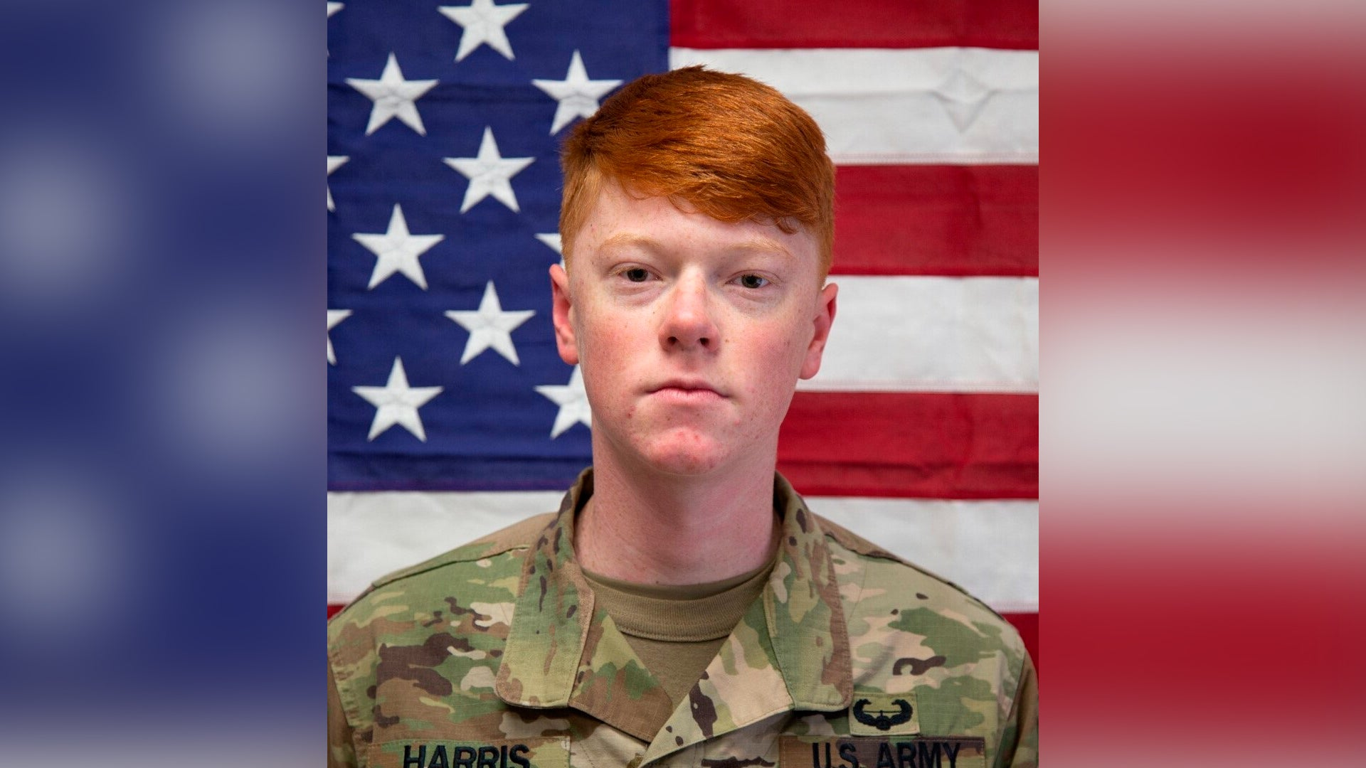 Soldier and 16-year-old boy charged with murder of Fort Drum soldier